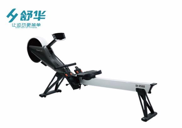 舒华商用划船器SH-R5000