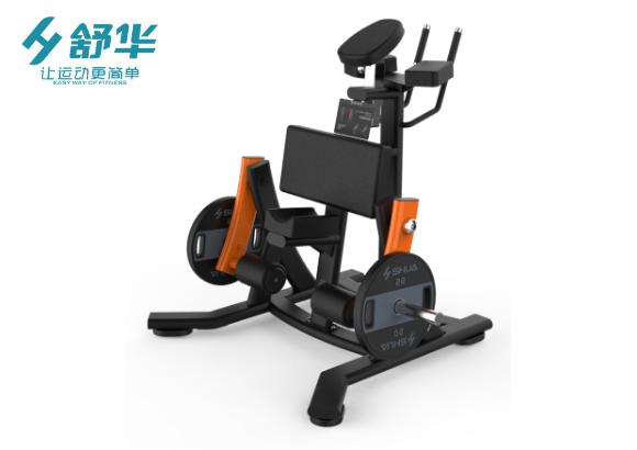 舒华SH-G6909大腿屈伸训练器