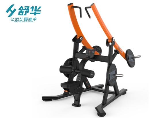 舒华SH-G6903高拉训练器