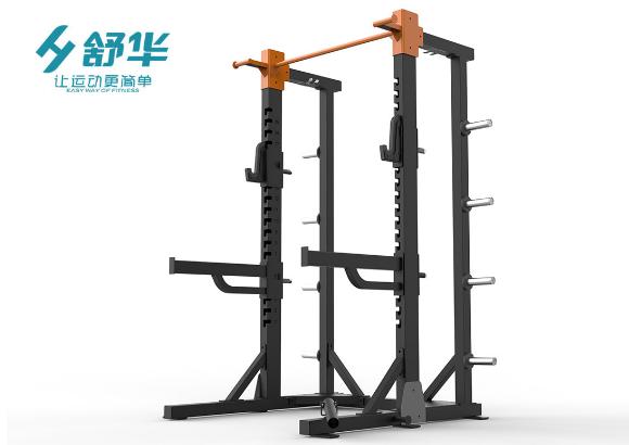 舒华SH-G8901 V89框架力量训练器
