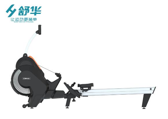 舒华SH-R8800 高端商用划船器